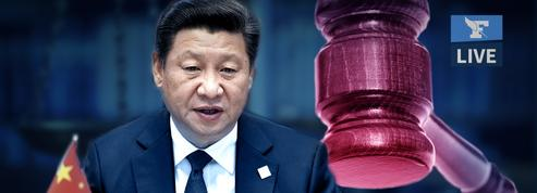 La Chine devant un tribunal international ?