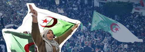 Quels défis doit relever l'Algérie de l'après Bouteflika?