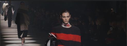 Défilé Givenchy automne-hiver 2020-2021