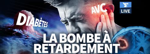 Cancer, diabète, AVC... Faut-il craindre une «bombe à retardement sanitaire» ?