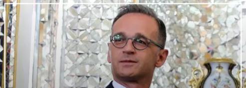 Cisjordanie: Heiko Maas estime que «l'annexion est incompatible avec le droit international»