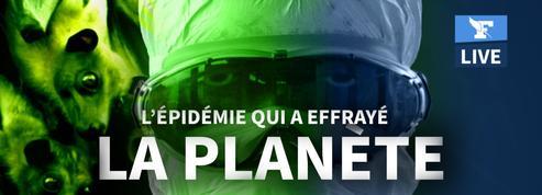 Ebola: l'épidémie qui a effrayé la planète