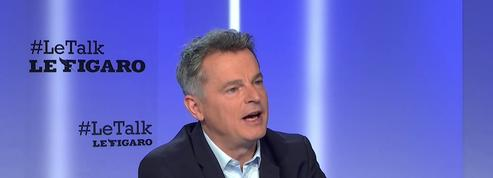 Fabien Roussel: «Il faut que les forces de gauche travaillent avec le mouvement social et les syndicats»