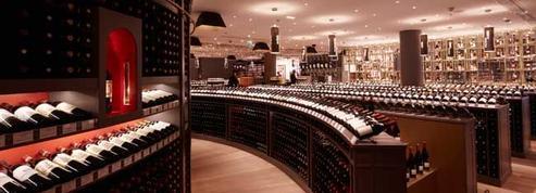 Foire aux vins 2018: La splendeur des Galeries Lafayette