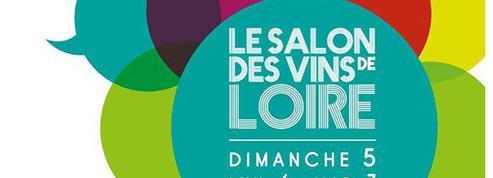 Le Salon des Vins de Loire