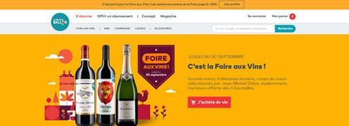 Foire aux vins 2018: Le Petit Ballon Creuse son Sillon