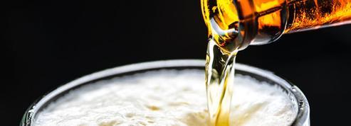 Comment servir une bière ?