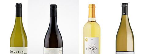 Vins blancs : 10 cuvées à moins de 15 € pour les fêtes