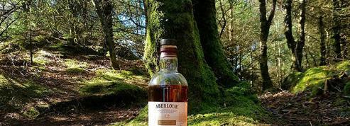 Whisky, la voie sucrée