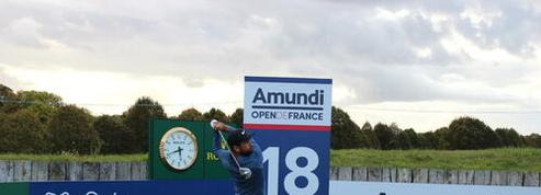 «Envie de m'amuser à l'Open de France»