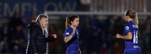 L'Angleterre, une référence du football féminin ?