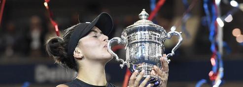 Bianca Andreescu, symbole d'un renouveau du tennis