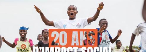 Play international : l'éducation par le sport sans frontière