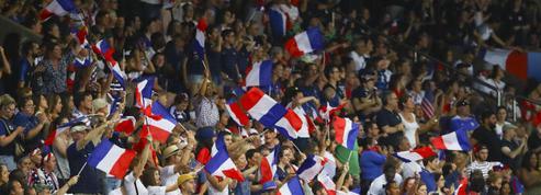 Coupe du monde féminine : une victoire en 3D