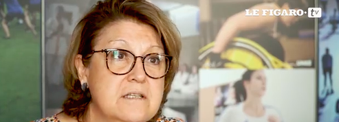 Marie-Ange Daffis ou le défi du sport scolaire au féminin
