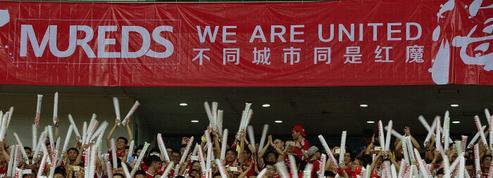 Internationalisation de marque : les clubs et ligues à la conquête de l'Est