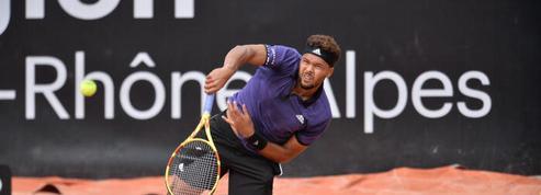 Open Parc de Lyon : services gagnants avant Roland-Garros