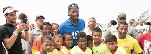 Le Sport ambassadeur de Paix à Monaco