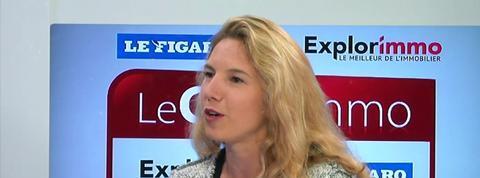 Sandrine Allonier : « Les taux de crédit vont progressivement remonter »