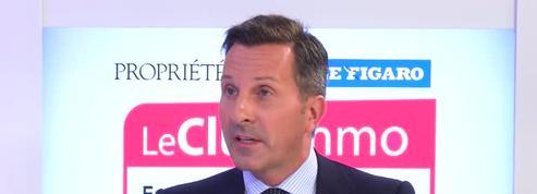 Club Immo : Alexander Kraft spécialiste de l'immobilier de prestige
