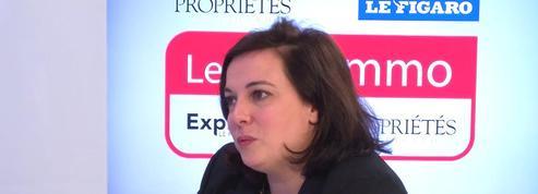 Club Immo Emmanuelle Cosse, ministre du Logement