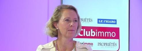 Club Immo Maël Bernier, porte-parole Meilleurtaux