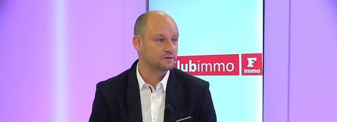 Club Immo Stéphane Scarella, directeur de RENT