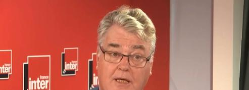 Grève RATP : Jean-Paul Delevoye appelle à être dans la «concertation» et non la «confrontation»