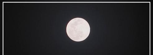 Une «Super Lune» illumine le ciel dans la nuit du 9 au 10 mars