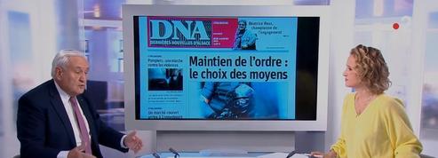 Violences policières: Jean-Pierre Raffarin appelle les élus à maîtriser «leur brutalité»