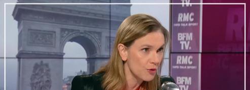 Retraites: le blocage des raffineries est «illégal», affirme Agnès Pannier-Runacher