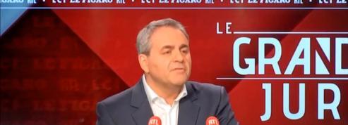 Xavier Bertrand : «La France n'est pas islamophobe»