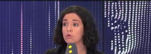 «Christophe Castaner me fait honte en tant que ministre de l'Intérieur», déclare Manon Aubry