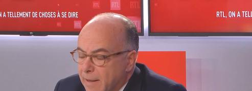 Bernard Cazeneuve se dit en décalage avec Hollande sur les institutions républicaines