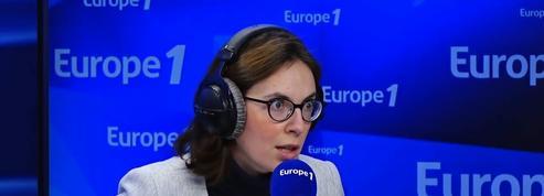 Réforme des retraites: «Il y a des choses non négociables», rappelle Amélie de Montchalin