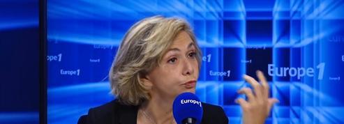 L'islamisme a «un objectif de prise du pouvoir», dénonce Valérie Pécresse