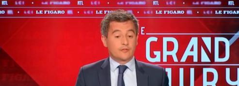 Cumul des mandats: Tourcoing a besoin d'un élu «qui pèse au niveau national», se justifie Gérald Darmanin