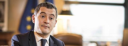 ISF: Darmanin ne veut pas «décourager» ceux qui «auront les moyens» de relancer l'économie