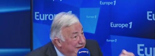 Gérard Larcher favorable à une primaire chez LR pour 2022