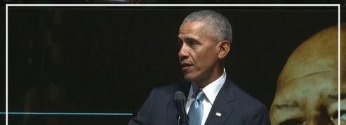 «La gentillesse et la compassion n'ont rien de faible», l'hommage d'Obama à Elijah Cummings