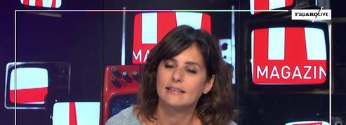 Faustine Bollaert : « Marc Lavoine a dit que c'était la plus belle émission de sa vie »