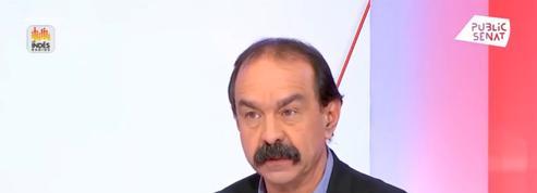 Retraites: « La CGT est déterminée à prolonger ces journées d'action», annonce Martinez