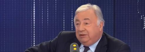 Retraite des sénateurs: «Nous appliquerons la loi», assure Gérard Larcher