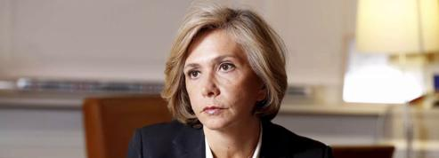 Valérie Pécresse: «L'attestation employeur sera contrôlée à l'entrée des gares»