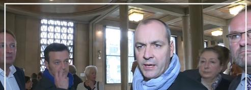 Retraites: «La ligne rouge est franchie» affirme Laurent Berger (CFDT)
