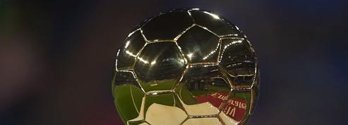 Le classement des grands vainqueurs du Ballon d'Or