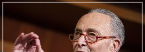 Destitution: l'acquittement de Trump «n'a aucune valeur», selon un leader démocrate