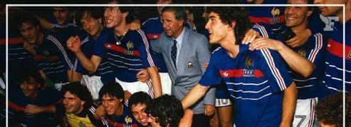 L'ancien sélectionneur de l'équipe de France Michel Hidalgo est mort