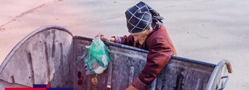 Rapport d'OXFAM: les inégalités sont-elles inacceptables?