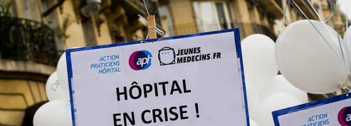 Crise des hôpitaux : la mobilisation du 14 novembre 2019